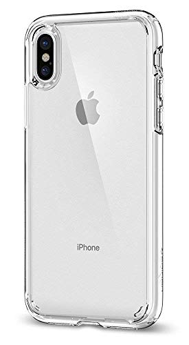 iPhone X Case,Ultra Thin Soft Clear Case Protective Cover for Apple iPhone X