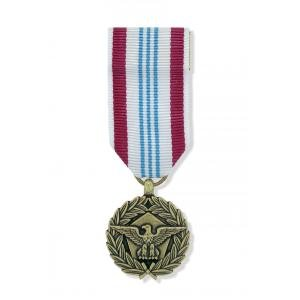 Meritorious Service Mini Medal - Defense Meritorious Service Medal - Mini