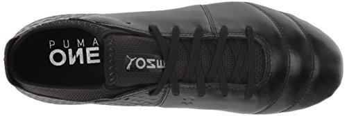 Chaussures De Puma Football puma Black One Homme 17 silver Fg Black 2 UwwIXBq