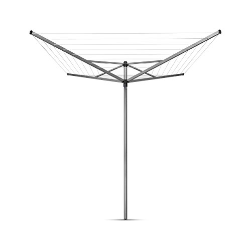 Brabantia Topspinner Rotary Dryer - 164 ft, 310805 ()