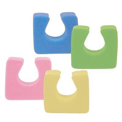 DL Professional Single Toe Separators (144 per Bag)