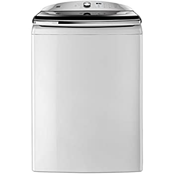Kenmore Elite 31632 6.2 cu. ft. Top Load Washer in White, includes delivery and hookup (Available in select cities only)