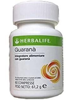 Tabletas de Guaraná