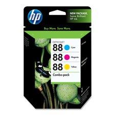 HP CC606FN Ink Cartridge