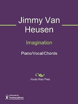 imagination jimmy van heusen pdf