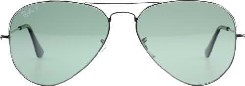 Ray-Ban 0rb3025 Polarized Aviator Sunglasses