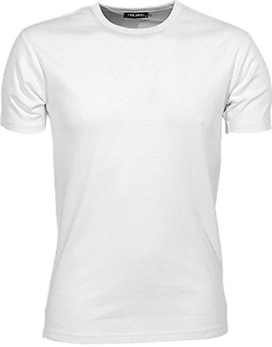 Bodylock Homme shirt Interlock Blanc T Tj520 hodBsQxtrC