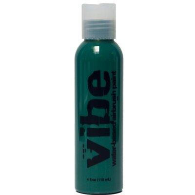 4oz SeaFoam Green Vibe Face Pt Water Based Airbrush Makeup