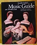 A Music Guide, Sadie, Stanley, 0136079296