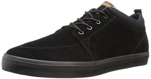 Globe GS Chukka Black/Black GBGSCHUKKA10006, Zapatillas de Skater - 41 EU