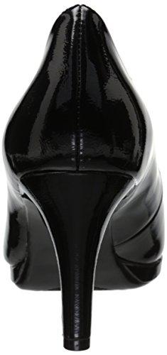 Michelle Black Women's Dress Black Naturalizer Pump 7xRwqHgF