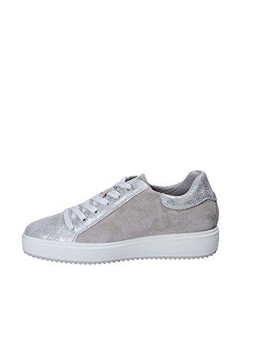 Igi&Co 1148 Sneakers Femmes Gris 37 JpwpcSj