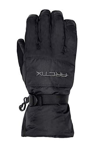 Arctix Mens Men's Snowcat Gloves
