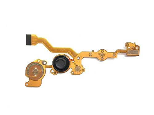 Joystick Switch Button Multi-Controller Button Flex Cable Camera Repair Part Unit for Canon 5D3 5D Mark III
