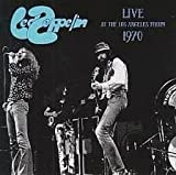 Live At The Los Angeles Forum 1970 by (Led Zeppelin)
