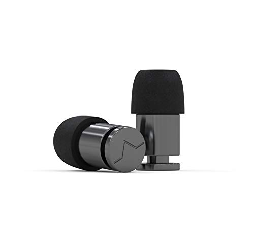 Flare Audio - Isolate Pro Ear Protection Earplugs by FLARE (Image #2)