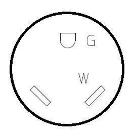 nema l14 30 wiring diagram database 30 Amp Generator Plug Wiring Diagram l14 20 wiring diagram database nema l14 30p wiring diagram amazon parkworld 691593 power