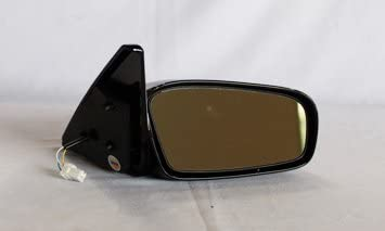 TYC 6510032 Mitsubishi Eclipse Driver Side Power Non-Heated Replacement Mirror