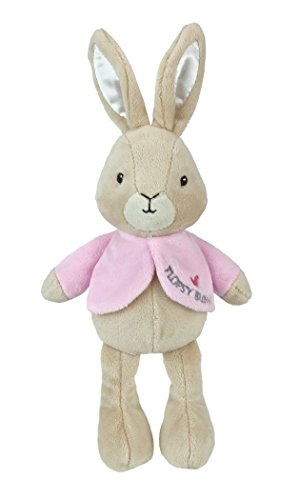 Kids Preferred Beatrix Potter Flopsy Bunny Beanbag Plush, 10.5