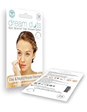 Dream Dots For Spots The Original Acne Pimple Master Patch , 24 count