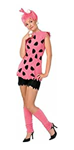 Pebbles Teen Costume