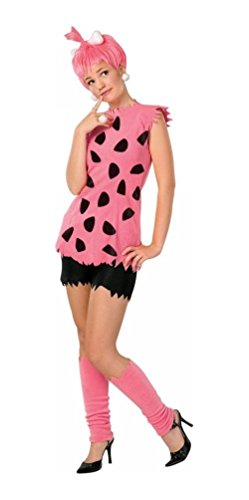 [Pebbles Teen Costume] (Pebbles Child Costumes)