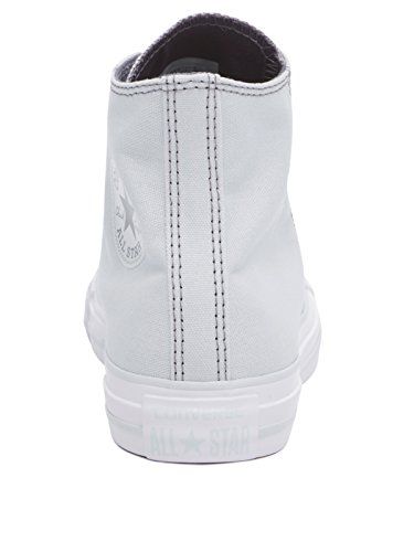 Eyelets Carbon Converse Pure Platinum Women's 559918c Shoes Light Big Hi vnxwaqSx5p