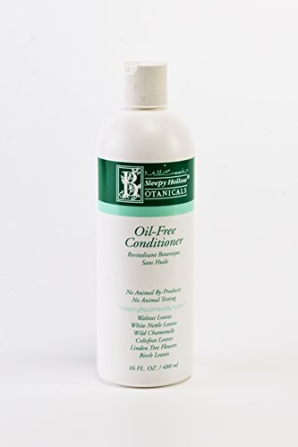 Mill Creek Sleepy Hollow Oil-Free Conditioner, 16 ()