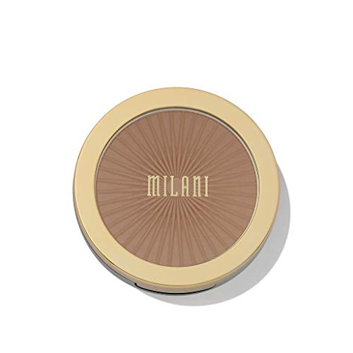 Milani Silky Matte Bronzing Powder – Sun Kissed