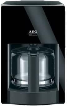AEG KF4000 Cafetera: Amazon.es: Hogar