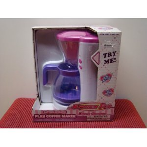 toy coffee maker with sound - 2