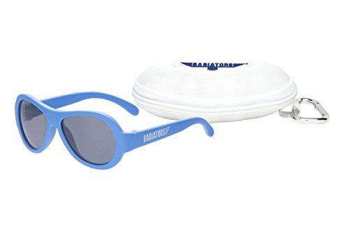 Babiators Gift Set: Original Sunglasses  + Awesome Cloud Cas