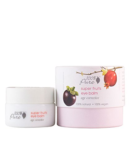 Coffee Berry Eye Cream