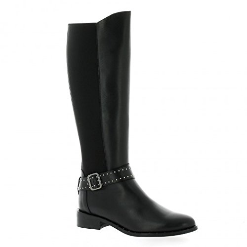 So send Derby Cuir Noir - 40 2yzxSB