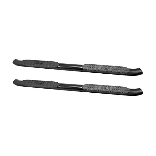 "Westin 21-23565 Pro Traxx 4"" Oval Step Bar-set of 2"