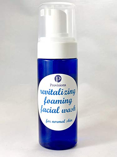 Revitalizing Foaming Facial Wash by Provisions By Kat