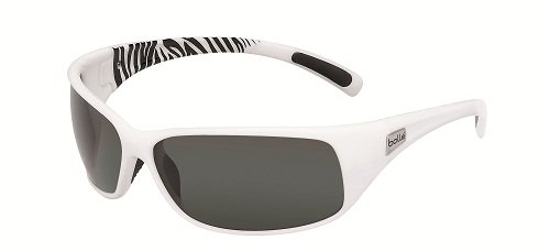 Bolle Recoil Sunglasses, TNS, Shiny - Sunglasses Bolle Recoil