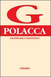 Scaricare il libro Grammatica polacca - Andrzej Zielinski