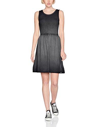 Q/S designed by, Vestido para Mujer black 9999