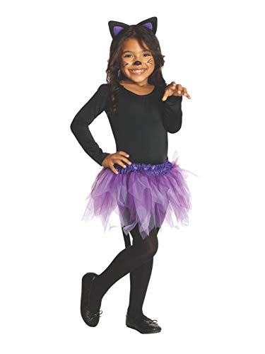 Child's Cat Costume Kit, Toddler, 12 to 24 Months]()