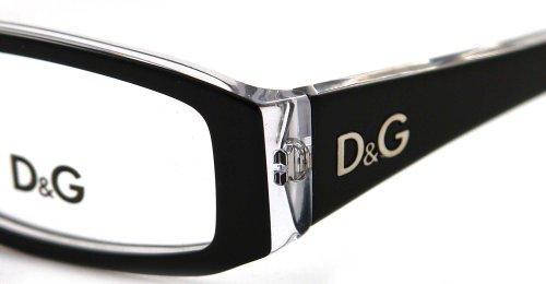 a072443a903f Dolce Gabbana D G Eyeglasses Optical Rx Dd 1179 Tortoise Crystal 556 Dd1179   Amazon.co.uk  Health   Personal Care