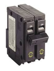 EATON GIDDS-606930 606930 Chq Series 2 Pole Classified Breaker 30 Amp Square D