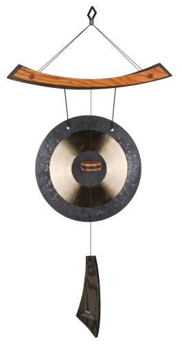 Woodstock Healing Gong- Eastern Energies Collection