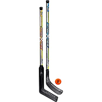 Amazon.com : Franklin Sports NHL Boston Bruins Team 48-Inch ...