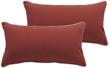 amazon com decorative pillows patio lawn garden