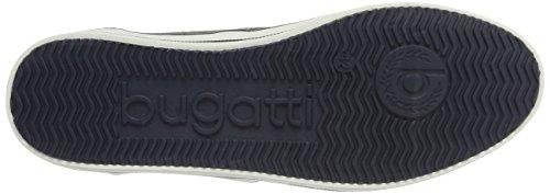Bugatti F48026, Zapatillas para Hombre Gris (Grau 160)
