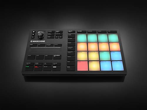 Native Instruments Maschine Mikro Mk3 Drum Controller by Native Instruments (Image #12)