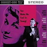 You Make Me Feel So Young by Nancy Wright (2010-01-05)