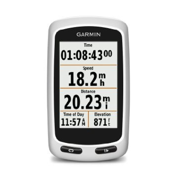 Garmin Edge Touring Plus Navigator (Certified Refurbished)