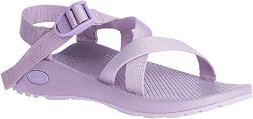 Chaco Women's Z1 Classic Sport Sandal, Lavender Frost, 9 M -